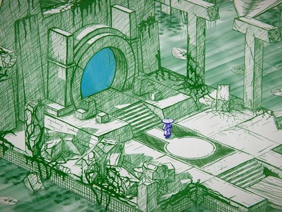 Inked screenshot 9
