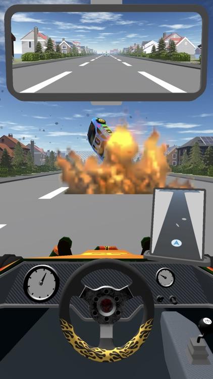 Lethal Rush 3D screenshot-5