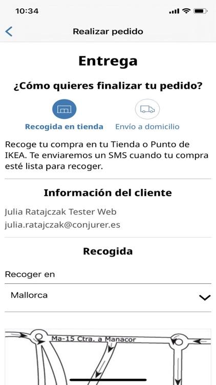 IKEA Inspire screenshot-5