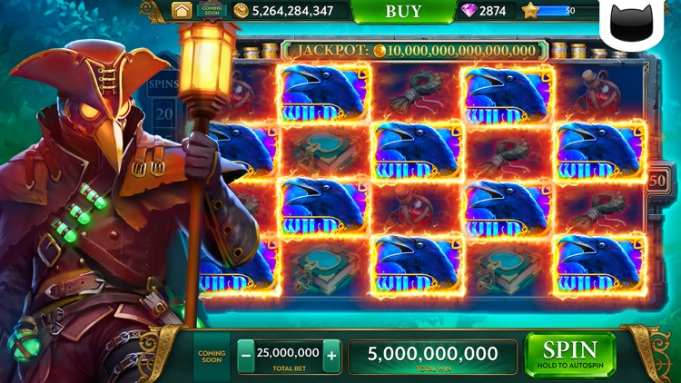 ARK Slots - Wild Vegas Casino