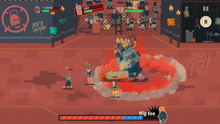 Scrappers screenshot-7