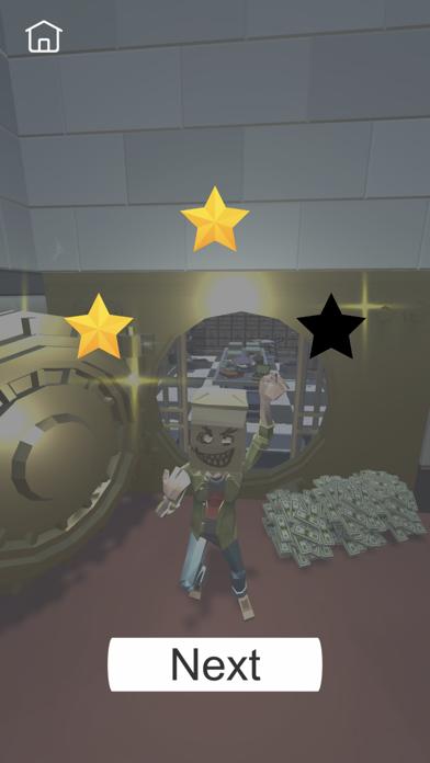 Hide And Thief screenshot 1