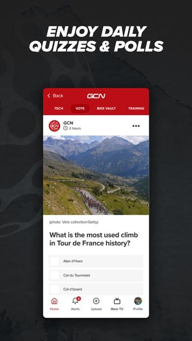 GCN Screenshot