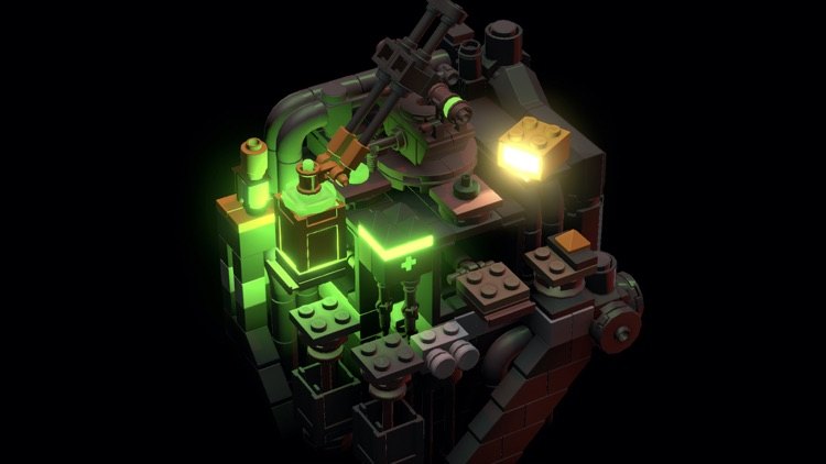 LEGO® Builder's Journey screenshot-4