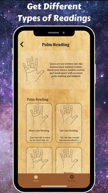 Palm Reader - True Palmistry screenshot-4