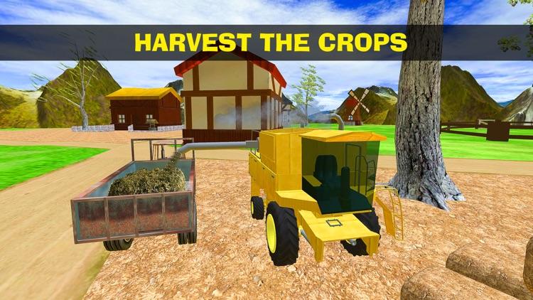 Farming USA Tractor Supply 2 screenshot-4