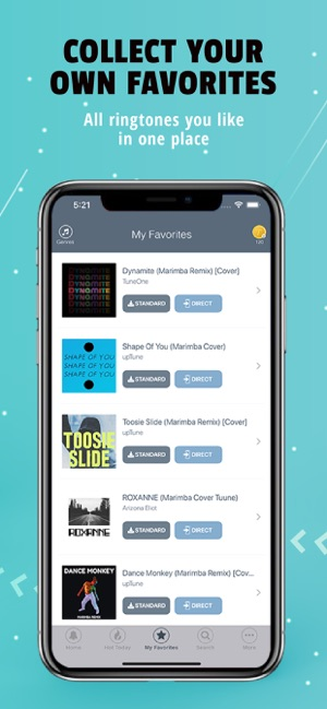 Tuunes Ringtones For Iphone On The App Store