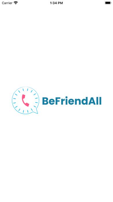 BeFriendAll Screenshot