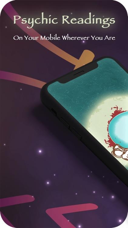 Basirly - Coffee Tarot reading screenshot-0