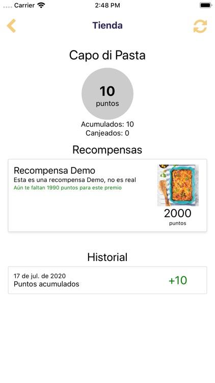 Club del Capo screenshot-4