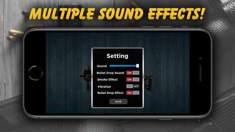 Real Gunshot Simulation Pro screenshot-3