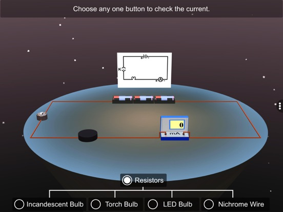 Electrical Resistance screenshot 12