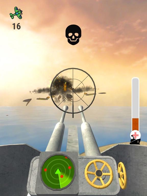 Anti Aircraft 3D screenshot 12