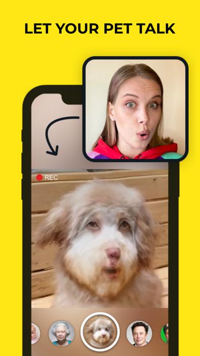 Avatarify: AI Face Animator screenshot 4
