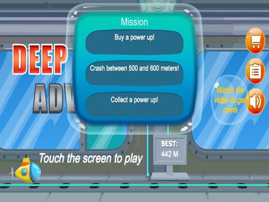 Deep Water Adventures screenshot 10