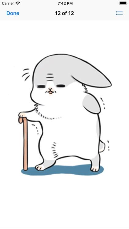 Machiko Rabbit Pack# 3 screenshot-3