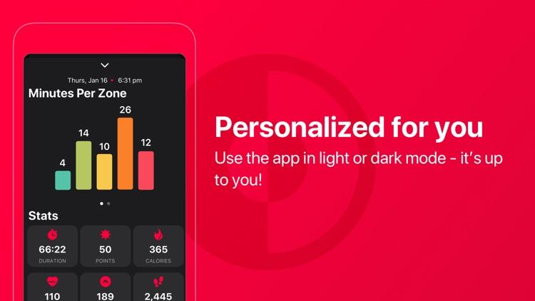 Cycling Workout Companion® App screenshot-6