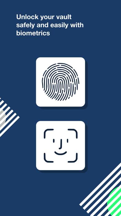Bitwarden PasswortmanagerScreenshot von 6