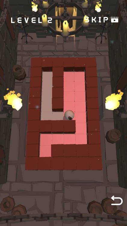Maze 3D screenshot-0