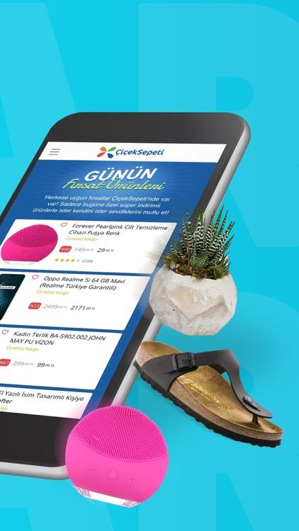 ÇiçekSepeti - Online Alışveriş
