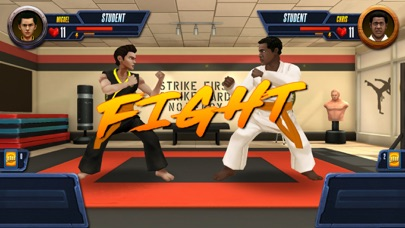 Cobra Kai: Card Fighter free Resources hack
