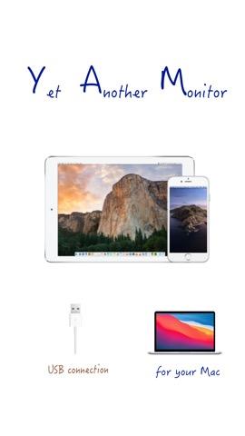 Yam Display Pack (USB + Air)のおすすめ画像1