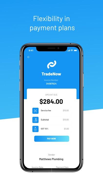 TradeNow screenshot-3