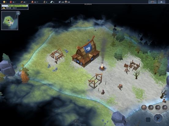 Northgard screenshot 7