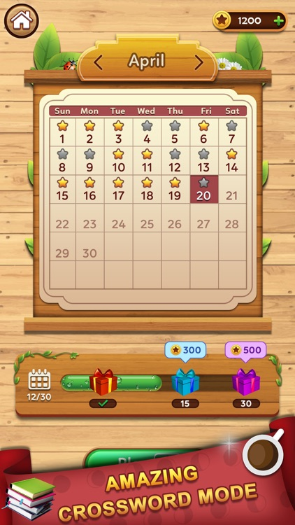 Word Connect: Word Games screenshot-4
