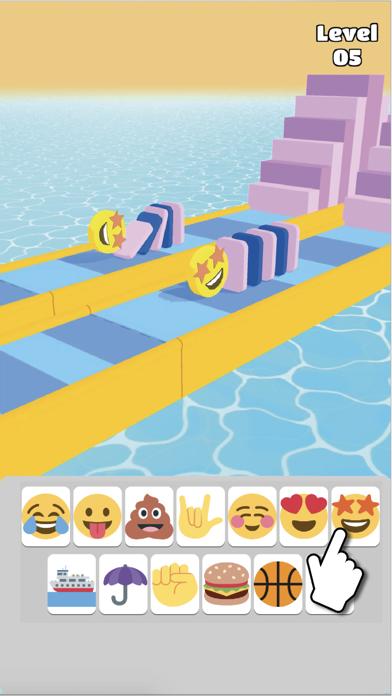 Emoji Run! screenshot 10