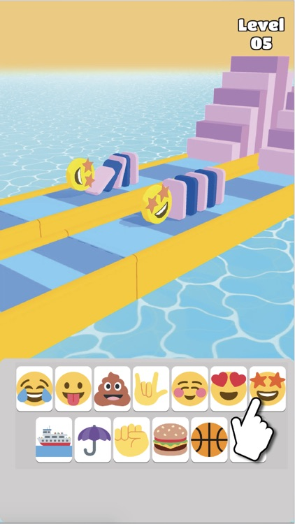 Emoji Run! screenshot-9