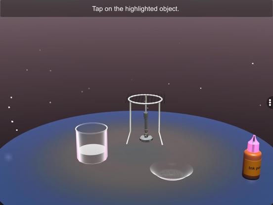 Separation by Evaporation screenshot 10