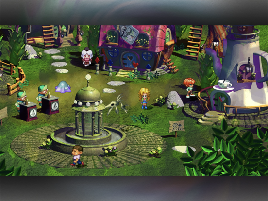 SaGa Frontier Remastered screenshot 16