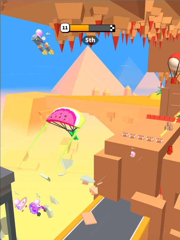 Road Glider screenshot 9