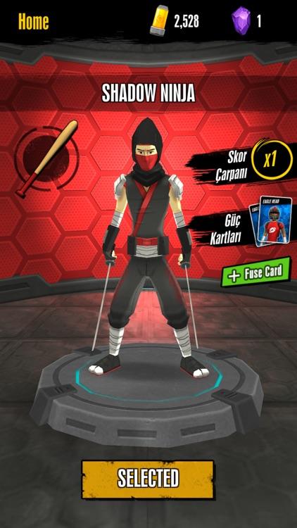 ARGO Mobile : Agent Runner GO screenshot-5