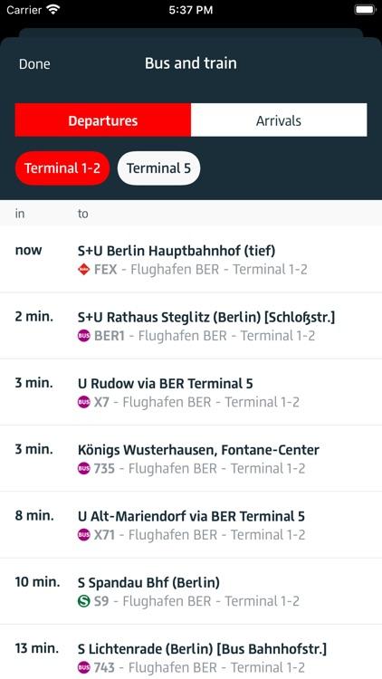 Berlin Airport (BER) screenshot-5