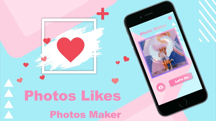 Photo Likes -Get More InsPhoto