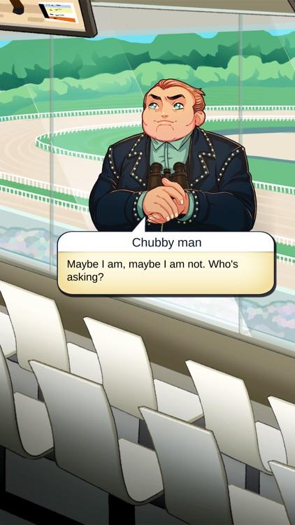 Anime Story: Horse Mystery screenshot-6