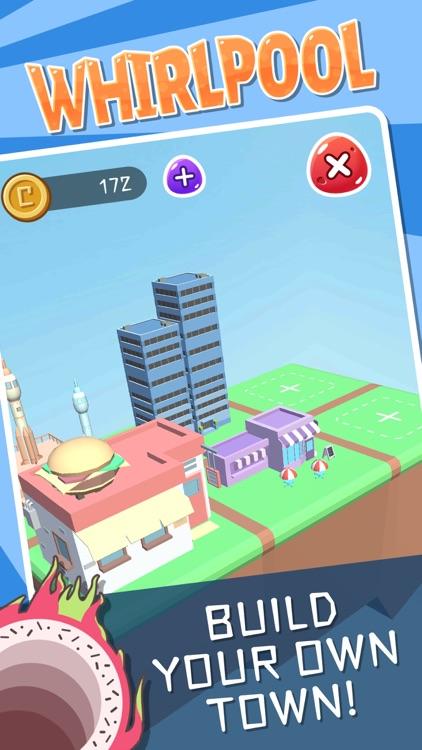 iWhirlpool.io screenshot-5
