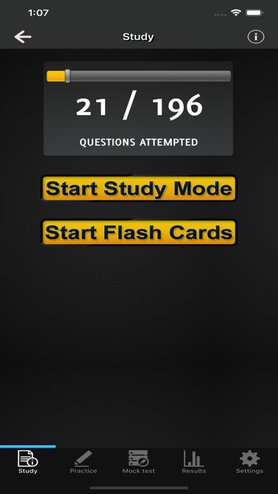 PSTAR screenshot 3