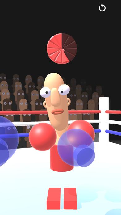 Punching Boxe!!! screenshot 4
