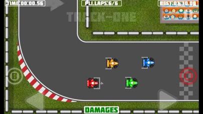 Nitro Car Racing 2 Lite screenshot 3