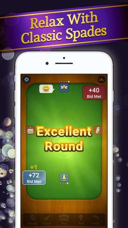 Spades Card Game · screenshot-5
