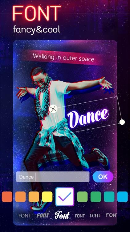 UltraFX - Effect Video Maker screenshot-3