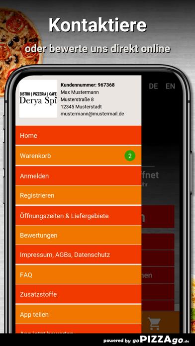 Derya Spi Dresden screenshot 3