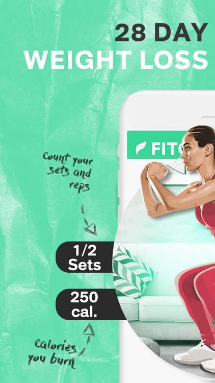 Fitonomy:  At-Home Workouts