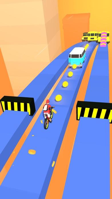 Bike Sprint 3D screenshot 8