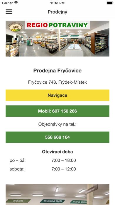 Farma Kublák Fryčovice screenshot 4