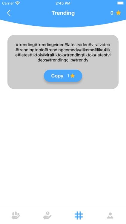 TikFans: Followers & Likes screenshot-3