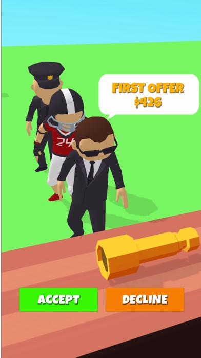 Treasure Master 3D screenshot 4